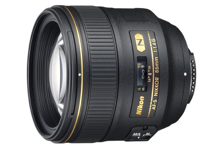 nikon-nikkor-85mm-1.4-lens