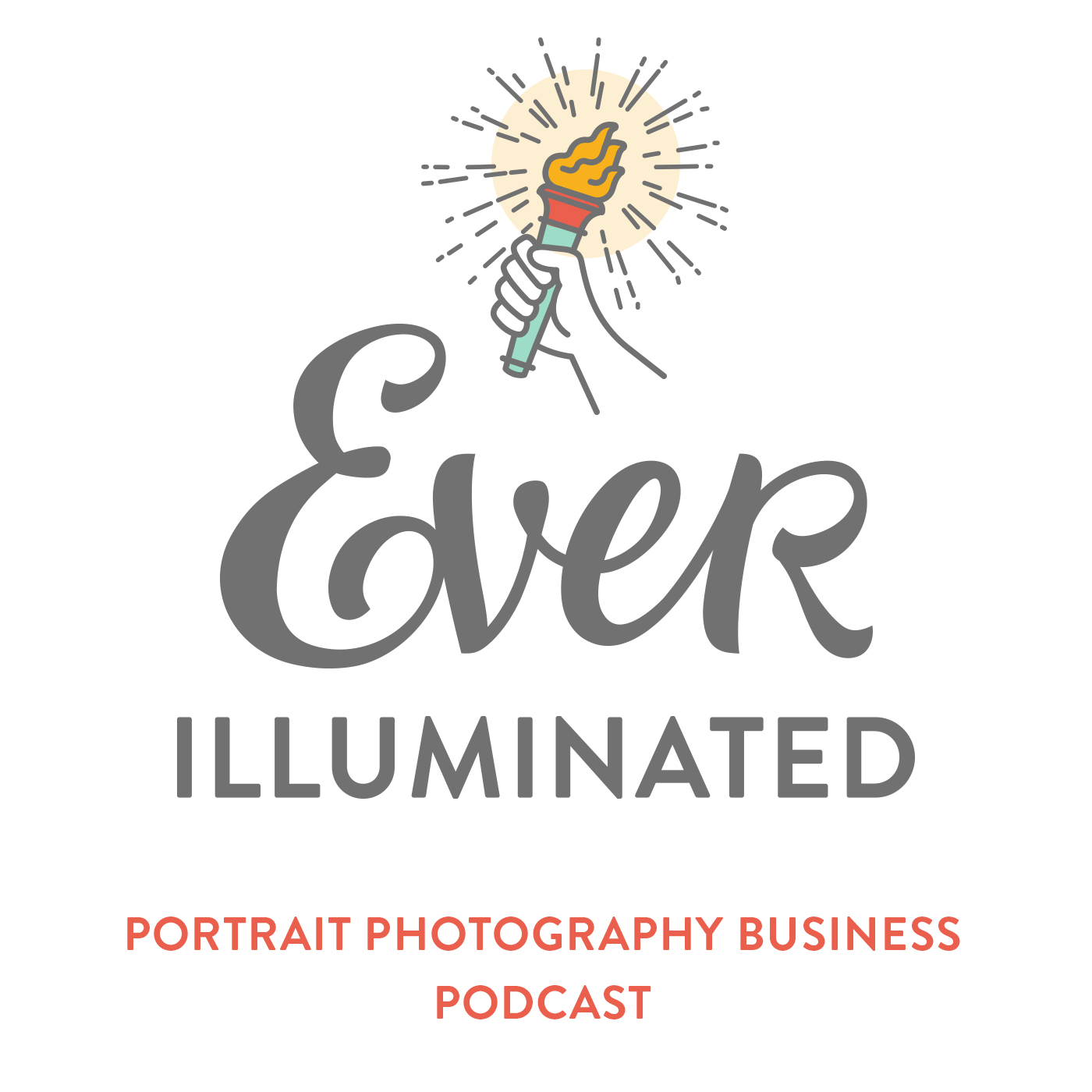 Ever Illuminated Podcast